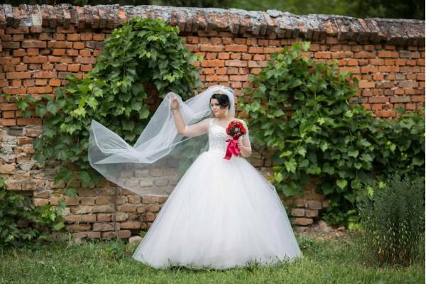 Душевная невеста Юлия