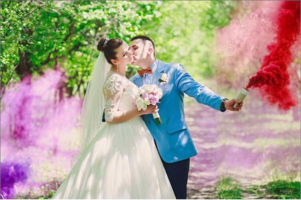 Дарья и Игорь