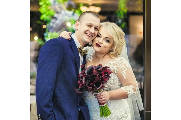 Озорная невеста Дарья