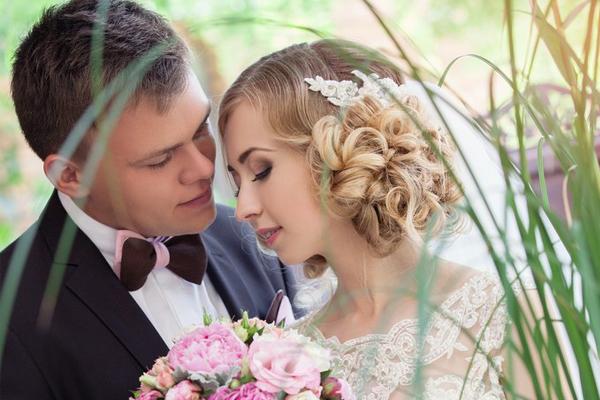 Милая невеста Людмила