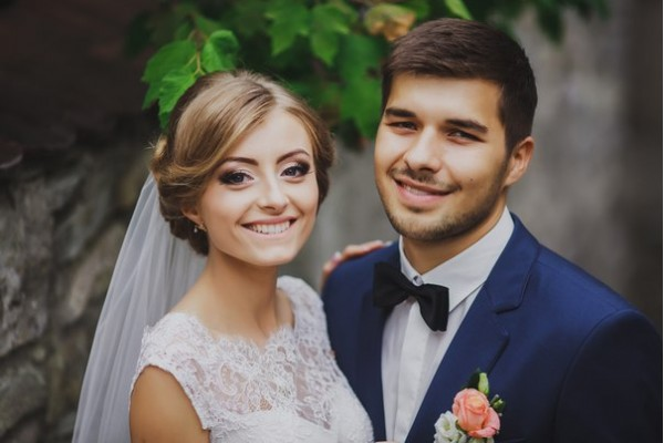 Изысканная невеста Вероника