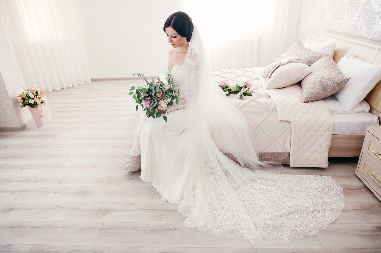 Свадебные Платья Бриджит В Салоне Астория Стиль